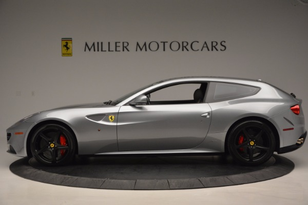 Used 2015 Ferrari FF for sale Sold at Pagani of Greenwich in Greenwich CT 06830 3