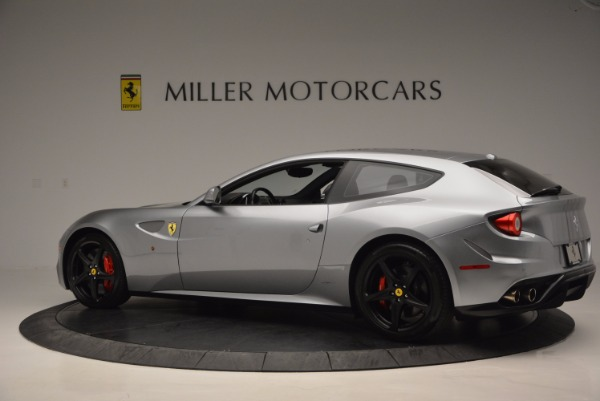 Used 2015 Ferrari FF for sale Sold at Pagani of Greenwich in Greenwich CT 06830 4