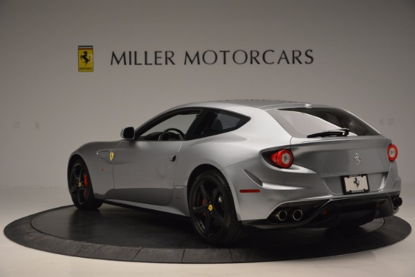 Used 2015 Ferrari FF for sale Sold at Pagani of Greenwich in Greenwich CT 06830 5