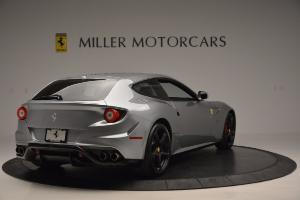 Used 2015 Ferrari FF for sale Sold at Pagani of Greenwich in Greenwich CT 06830 7