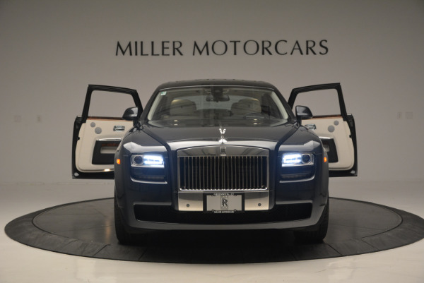 Used 2013 Rolls-Royce Ghost for sale Sold at Pagani of Greenwich in Greenwich CT 06830 14