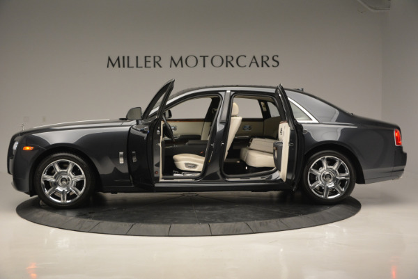 Used 2013 Rolls-Royce Ghost for sale Sold at Pagani of Greenwich in Greenwich CT 06830 15