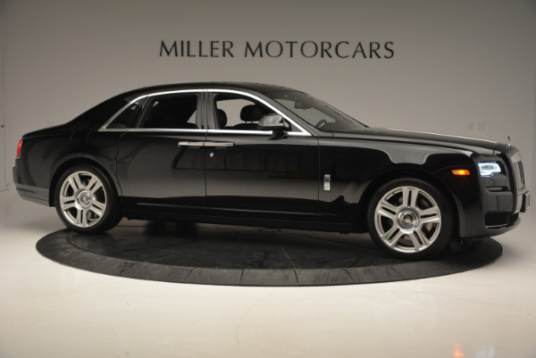 Used 2016 Rolls-Royce Ghost Series II for sale Sold at Pagani of Greenwich in Greenwich CT 06830 10