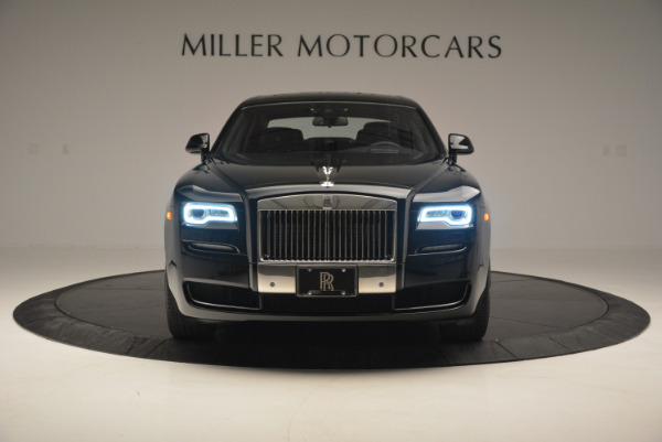 Used 2016 Rolls-Royce Ghost Series II for sale Sold at Pagani of Greenwich in Greenwich CT 06830 12