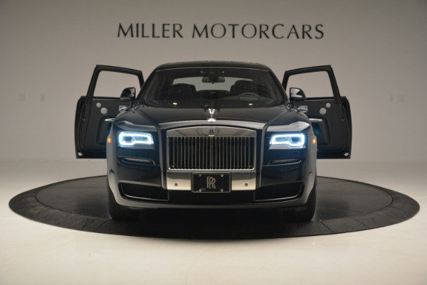 Used 2016 Rolls-Royce Ghost Series II for sale Sold at Pagani of Greenwich in Greenwich CT 06830 13