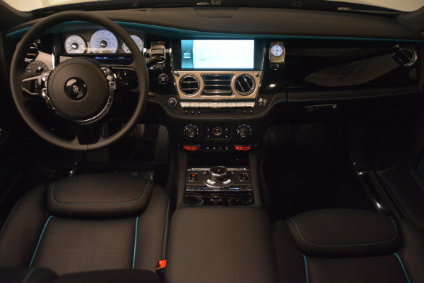Used 2016 Rolls-Royce Ghost Series II for sale Sold at Pagani of Greenwich in Greenwich CT 06830 28