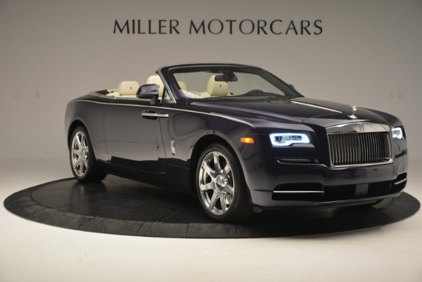 New 2016 Rolls-Royce Dawn for sale Sold at Pagani of Greenwich in Greenwich CT 06830 12