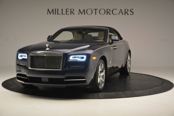 New 2016 Rolls-Royce Dawn for sale Sold at Pagani of Greenwich in Greenwich CT 06830 15
