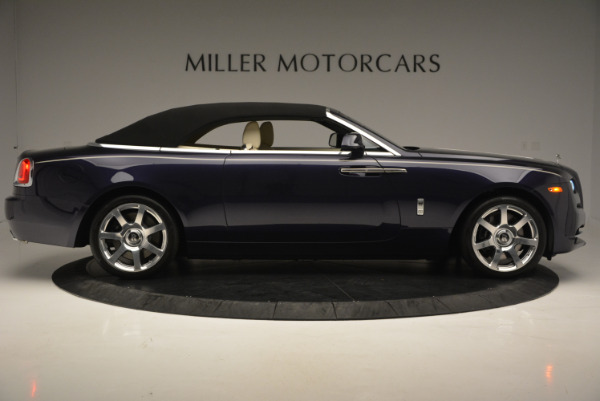 New 2016 Rolls-Royce Dawn for sale Sold at Pagani of Greenwich in Greenwich CT 06830 23