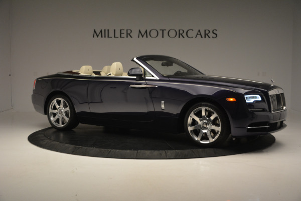New 2016 Rolls-Royce Dawn for sale Sold at Pagani of Greenwich in Greenwich CT 06830 27