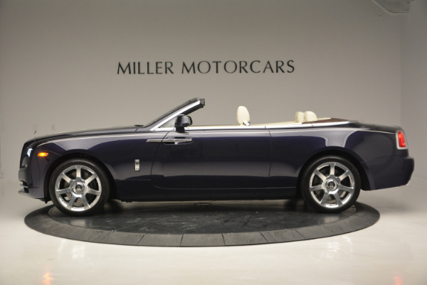 New 2016 Rolls-Royce Dawn for sale Sold at Pagani of Greenwich in Greenwich CT 06830 5