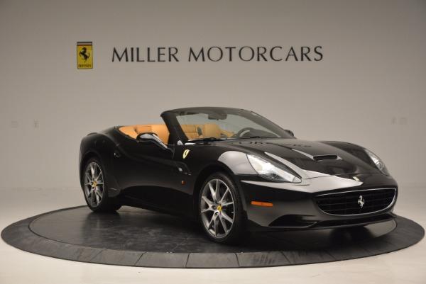Used 2010 Ferrari California for sale Sold at Pagani of Greenwich in Greenwich CT 06830 11