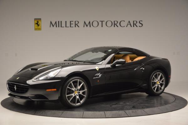 Used 2010 Ferrari California for sale Sold at Pagani of Greenwich in Greenwich CT 06830 14