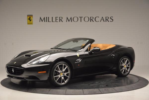 Used 2010 Ferrari California for sale Sold at Pagani of Greenwich in Greenwich CT 06830 2