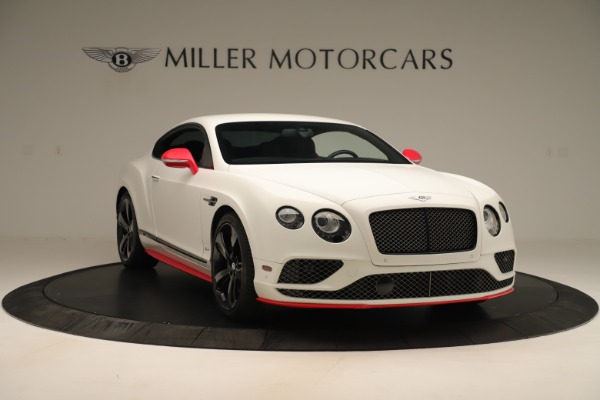 Used 2017 Bentley Continental GT Speed for sale Sold at Pagani of Greenwich in Greenwich CT 06830 11
