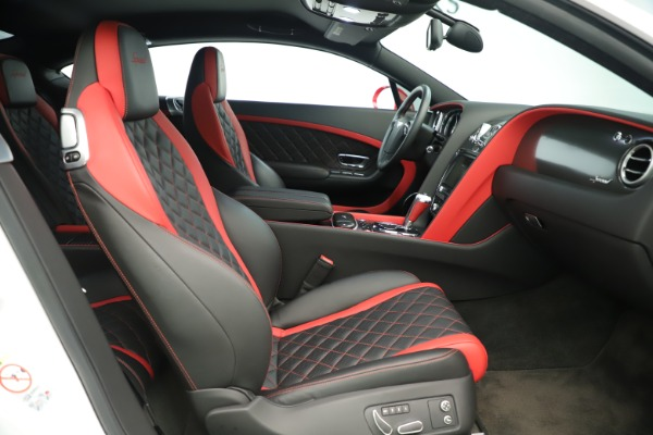 Used 2017 Bentley Continental GT Speed for sale Sold at Pagani of Greenwich in Greenwich CT 06830 19