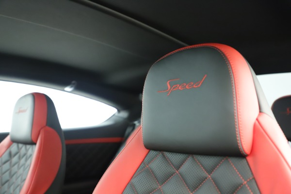 Used 2017 Bentley Continental GT Speed for sale Sold at Pagani of Greenwich in Greenwich CT 06830 22