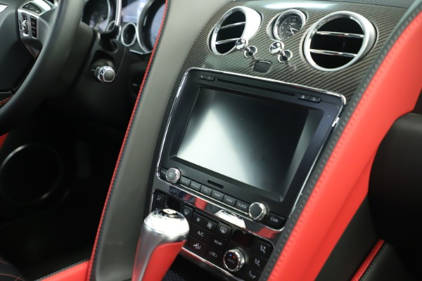 Used 2017 Bentley Continental GT Speed for sale Sold at Pagani of Greenwich in Greenwich CT 06830 23