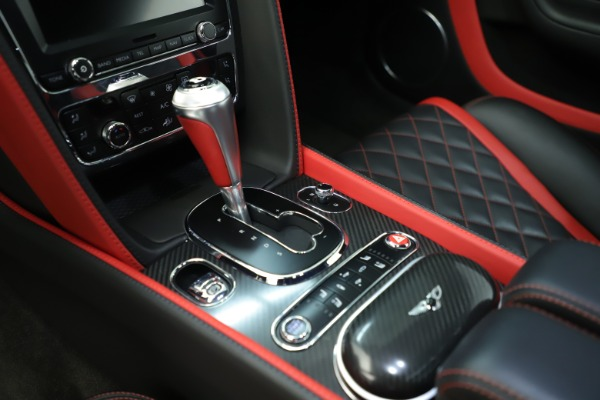 Used 2017 Bentley Continental GT Speed for sale Sold at Pagani of Greenwich in Greenwich CT 06830 25