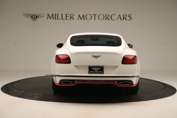 Used 2017 Bentley Continental GT Speed for sale Sold at Pagani of Greenwich in Greenwich CT 06830 6