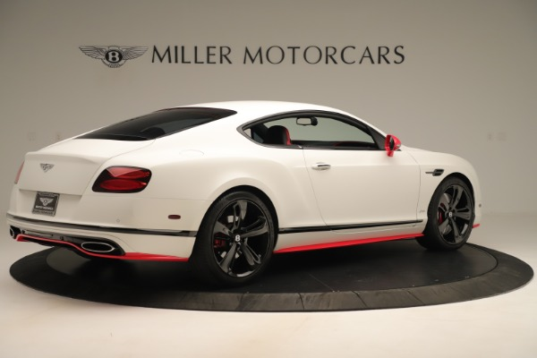 Used 2017 Bentley Continental GT Speed for sale Sold at Pagani of Greenwich in Greenwich CT 06830 8