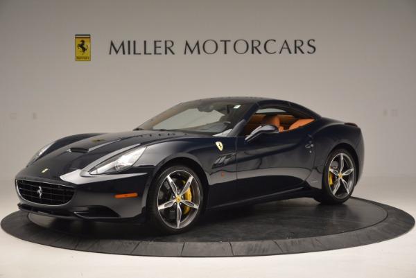 Used 2013 Ferrari California 30 for sale Sold at Pagani of Greenwich in Greenwich CT 06830 14