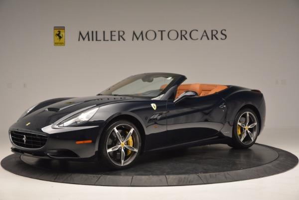 Used 2013 Ferrari California 30 for sale Sold at Pagani of Greenwich in Greenwich CT 06830 2
