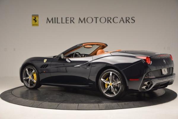 Used 2013 Ferrari California 30 for sale Sold at Pagani of Greenwich in Greenwich CT 06830 4