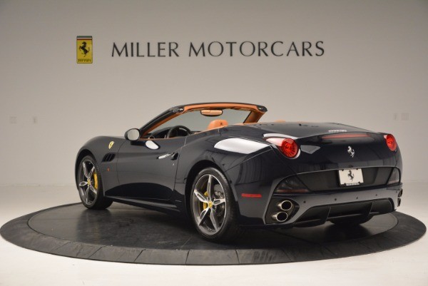 Used 2013 Ferrari California 30 for sale Sold at Pagani of Greenwich in Greenwich CT 06830 5