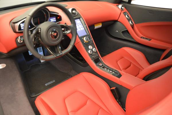 Used 2015 McLaren 650S for sale Sold at Pagani of Greenwich in Greenwich CT 06830 14