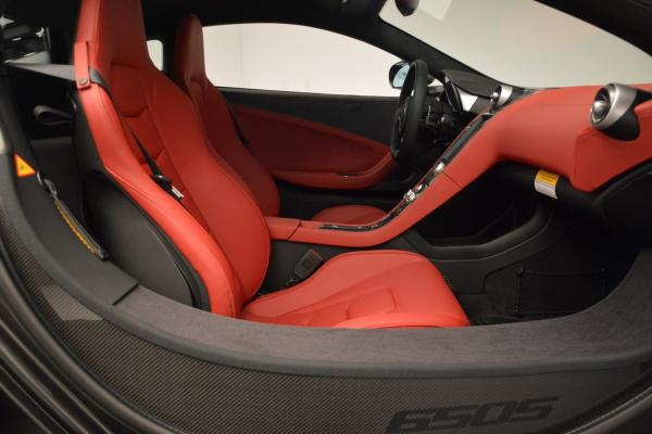 Used 2015 McLaren 650S for sale Sold at Pagani of Greenwich in Greenwich CT 06830 18