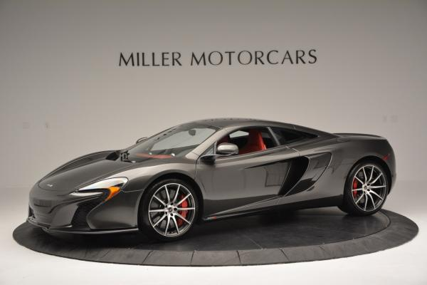 Used 2015 McLaren 650S for sale Sold at Pagani of Greenwich in Greenwich CT 06830 2