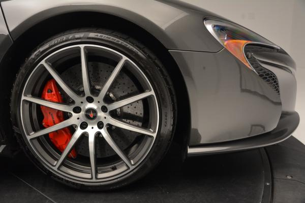 Used 2015 McLaren 650S for sale Sold at Pagani of Greenwich in Greenwich CT 06830 21
