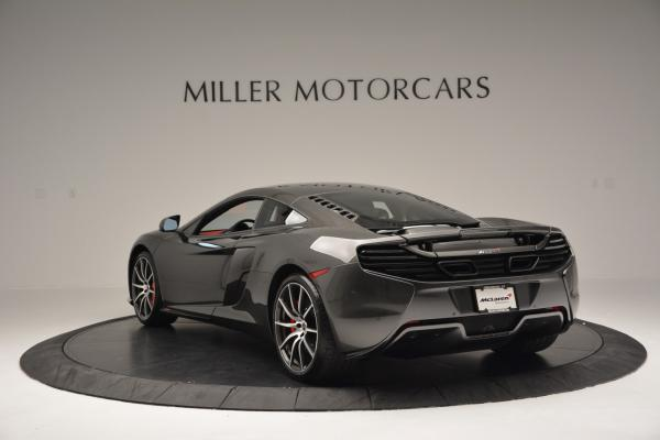 Used 2015 McLaren 650S for sale Sold at Pagani of Greenwich in Greenwich CT 06830 5