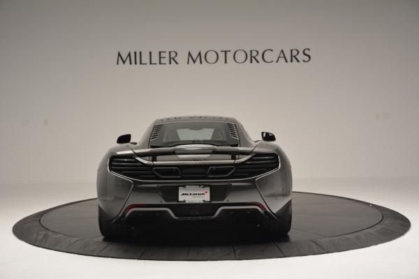 Used 2015 McLaren 650S for sale Sold at Pagani of Greenwich in Greenwich CT 06830 6