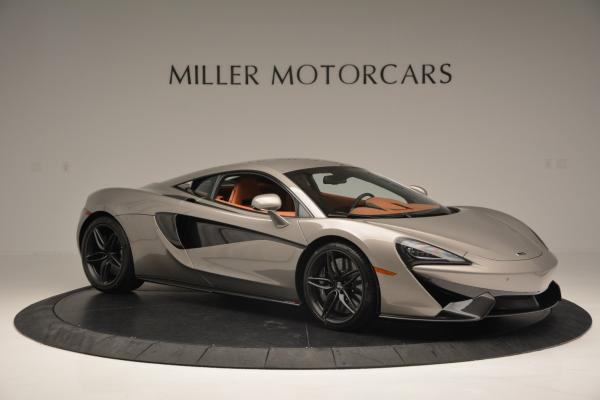 New 2016 McLaren 570S for sale Sold at Pagani of Greenwich in Greenwich CT 06830 10