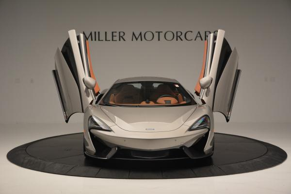 New 2016 McLaren 570S for sale Sold at Pagani of Greenwich in Greenwich CT 06830 13