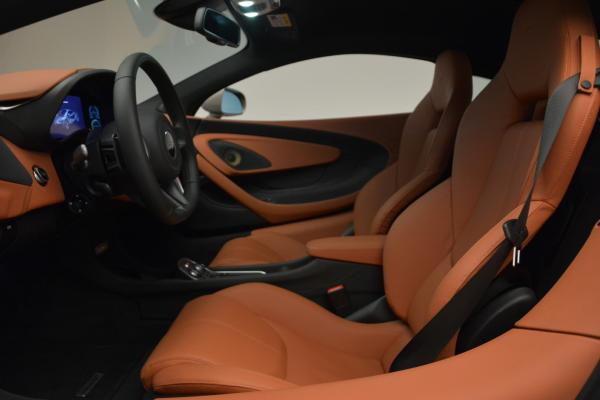 New 2016 McLaren 570S for sale Sold at Pagani of Greenwich in Greenwich CT 06830 16