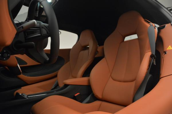 New 2016 McLaren 570S for sale Sold at Pagani of Greenwich in Greenwich CT 06830 17