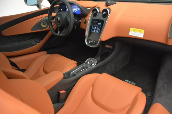New 2016 McLaren 570S for sale Sold at Pagani of Greenwich in Greenwich CT 06830 18