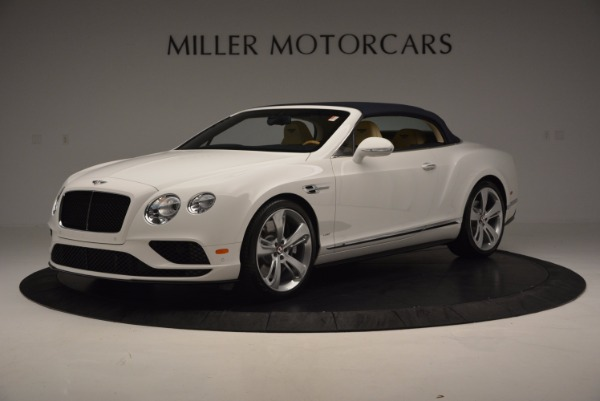 New 2017 Bentley Continental GT V8 S for sale Sold at Pagani of Greenwich in Greenwich CT 06830 15