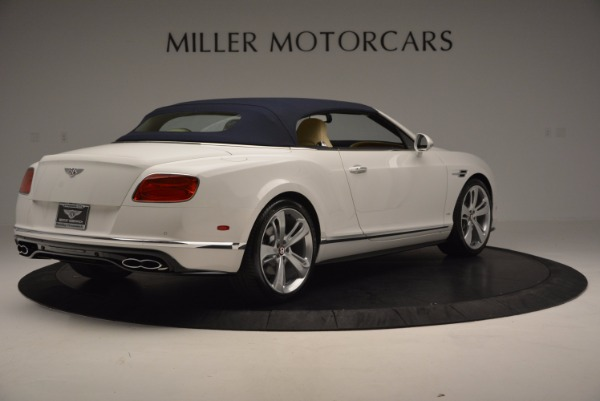 New 2017 Bentley Continental GT V8 S for sale Sold at Pagani of Greenwich in Greenwich CT 06830 21