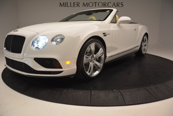New 2017 Bentley Continental GT V8 S for sale Sold at Pagani of Greenwich in Greenwich CT 06830 25