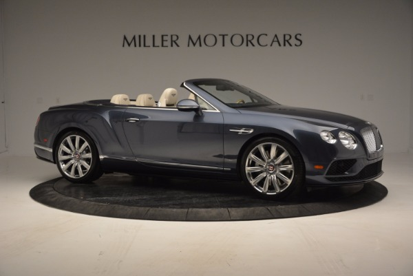 Used 2017 Bentley Continental GT V8 S for sale $179,900 at Pagani of Greenwich in Greenwich CT 06830 10