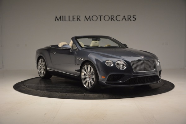 Used 2017 Bentley Continental GT V8 S for sale $179,900 at Pagani of Greenwich in Greenwich CT 06830 11