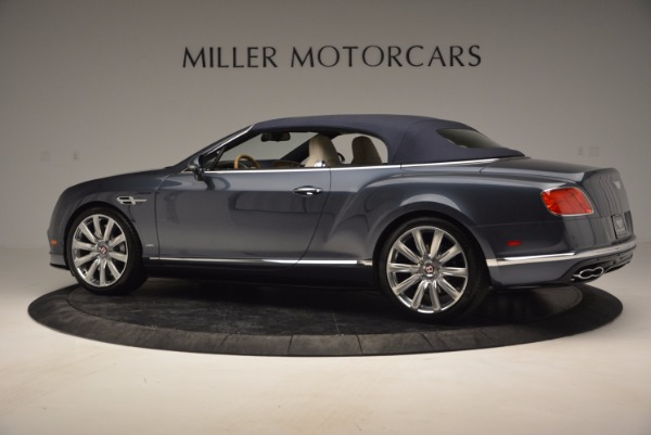 Used 2017 Bentley Continental GT V8 S for sale $179,900 at Pagani of Greenwich in Greenwich CT 06830 17
