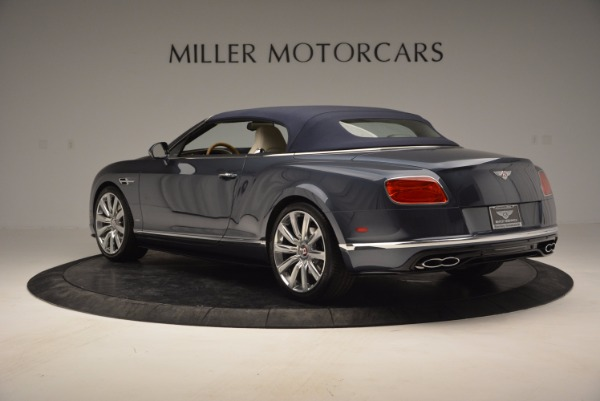 Used 2017 Bentley Continental GT V8 S for sale $179,900 at Pagani of Greenwich in Greenwich CT 06830 18