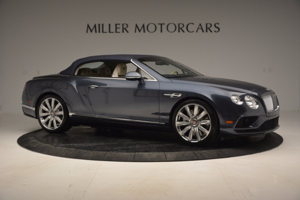 Used 2017 Bentley Continental GT V8 S for sale $179,900 at Pagani of Greenwich in Greenwich CT 06830 23