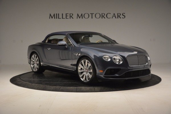 Used 2017 Bentley Continental GT V8 S for sale $179,900 at Pagani of Greenwich in Greenwich CT 06830 24