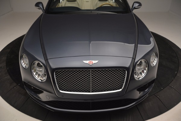 Used 2017 Bentley Continental GT V8 S for sale $179,900 at Pagani of Greenwich in Greenwich CT 06830 25